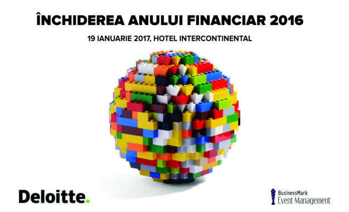 Seminar susținut de specialiștii de la Deloitte Romania