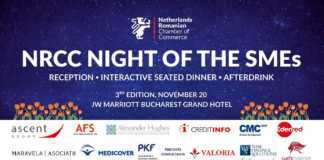 NRCC NIGHT OF SMEs