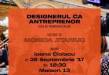 designerul ca antreprenor
