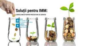 Romania Durabila Solutii pentru IMM-uri