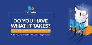 TeComm 2018