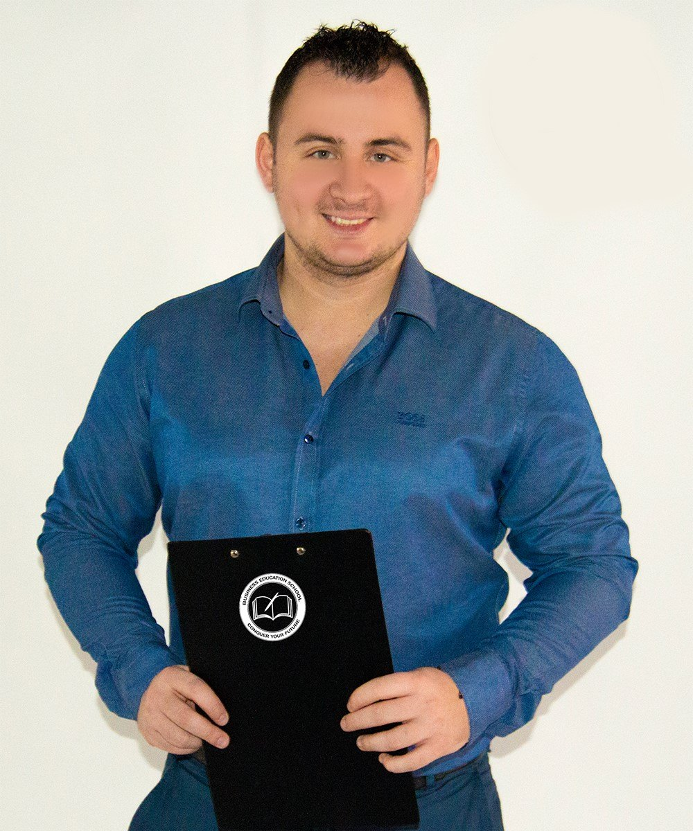 Business Education School Iulian Dinu