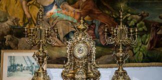 ANTIQUE MARKET - Târgul de obiecte de artă și antichități