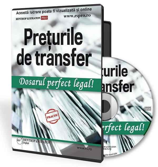 Preturi de transfer