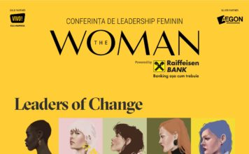 The Woman Leadership Conference