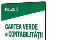 STICK Cartea verde a contabilitatii 2019