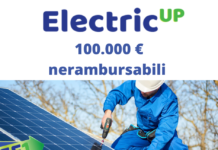 Program Electric UP