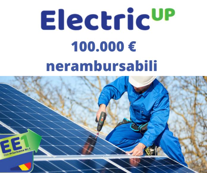 Program Electric UP