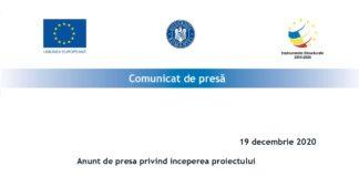 Comunicat de presa incepere proiect masura 2 Everestexpres