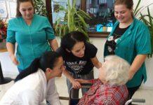 Recuperare medicala cu internare